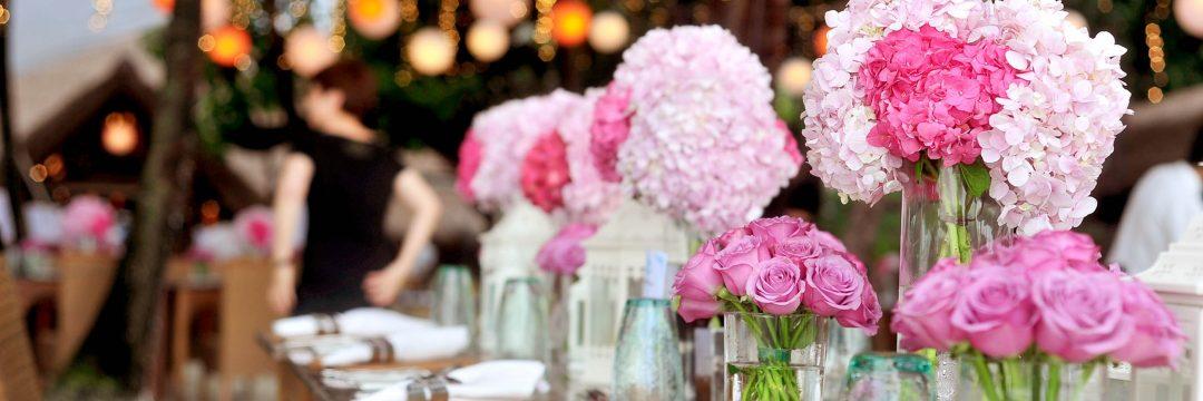 event planner en weddingplanner